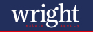 The Wright Estate Agency, Newport logo