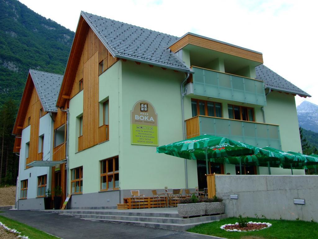 property for sale in Bovec, Tolmin, Slovenia