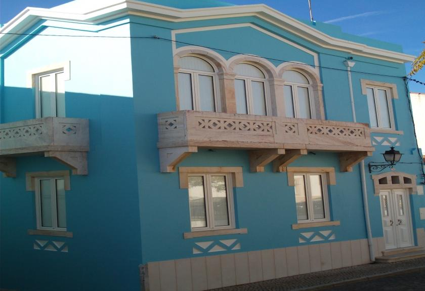 Town House for sale in Castro Verde, Beja...