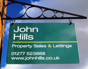 John Hills, Billericaybranch details