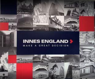 Innes England Ltd, Derbybranch details