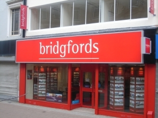 Bridgfords Lettings, Boltonbranch details