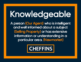 Get brand editions for Cheffins Residential, Newmarket - Sales