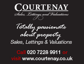 Get brand editions for Courtenay, Battersea