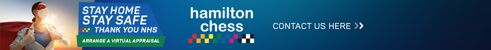 Get brand editions for Hamilton Chess, Windsor