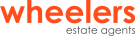 Wheelers Estate Agents, Brighton branch logo