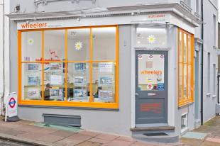 Wheelers Estate Agents, Brightonbranch details