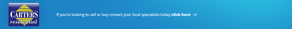 Get brand editions for Carters Estate Agents, Stony Stratford & Milton Keynes