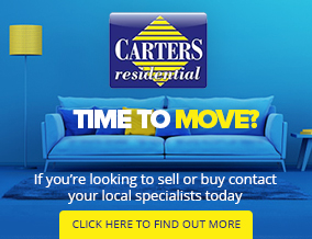 Get brand editions for Carters Estate Agents, Bletchley