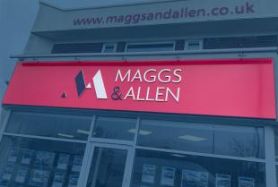 Maggs & Allen, Estate Agentsbranch details
