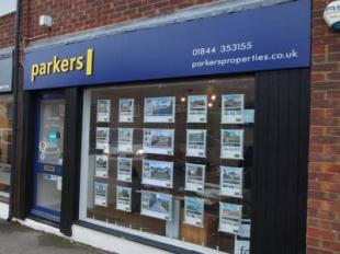 Parkers Estate Agents , Chinnorbranch details
