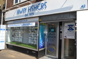 Irwin Fisher, Barking - Salesbranch details