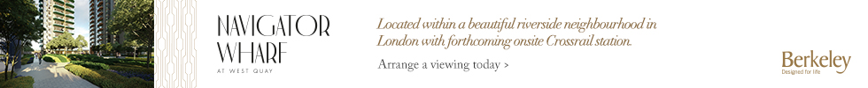 Get brand editions for Berkeley Homes (East Thames) Ltd, Royal Arsenal Riverside
