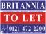Britannia Property Services, Selly Oak
