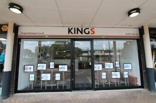 Kings, Hatfieldbranch details