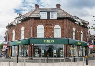 Dixons Lettings, Selly Oak - Lettingsbranch details