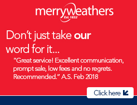 Get brand editions for Merryweathers, Doncaster