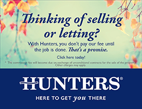 Get brand editions for Hunters, Knowle