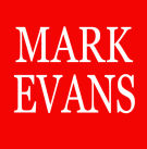 Mark Evans & Co logo