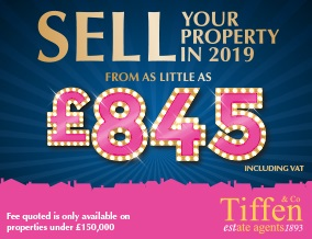 Get brand editions for Tiffen & Co , West Cumbria