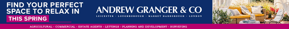 Get brand editions for Andrew Granger & Co, Market Harborough