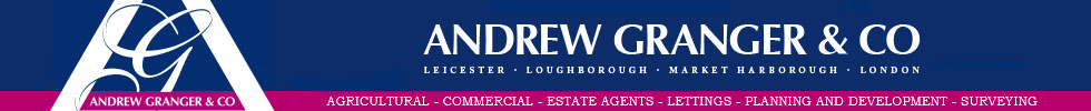 Get brand editions for Andrew Granger & Co, Loughborough