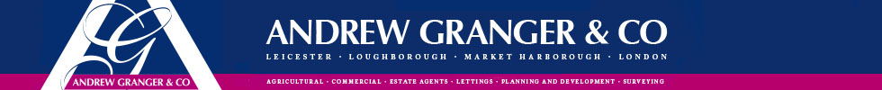 Get brand editions for Andrew Granger & Co, Leicester