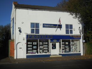 Profiles Estate Agents, Hinckley - Salesbranch details