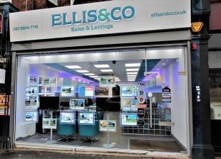 Ellis & Co, Wembley Parkbranch details