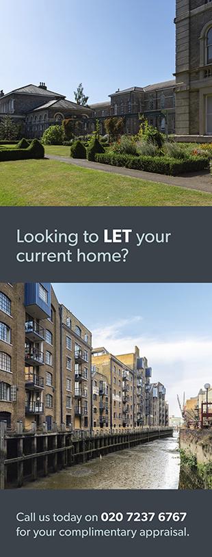 Alex Neil Estate Agents, Rotherhithe & Bermondsey - Lettingsbranch details