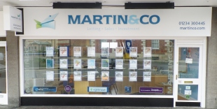 Martin & Co, Bedford - Lettings & Salesbranch details
