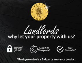 Get brand editions for Sovereign House Estates, Victoria Park - Lettings