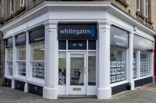 Whitegates, Barnsley branch details