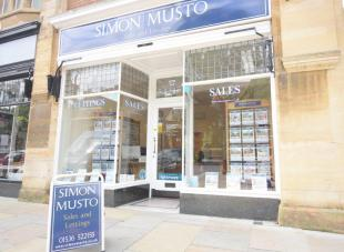 Simon Musto Sales and Lettings , Ketteringbranch details