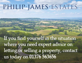 Get brand editions for Philip James Estates, Coggeshall