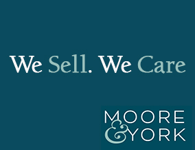 Get brand editions for Moore & York, Leicester