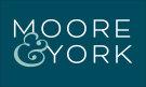 Moore & York, Granby Street logo