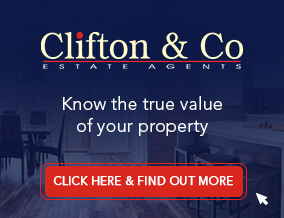 Get brand editions for Clifton & Co Estate Agents, Upper Belvedere