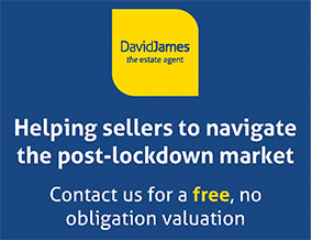 Get brand editions for David James Estate Agents, Mapperley
