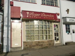 Roger Darnton Estate Agents, Guisboroughbranch details
