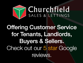 Get brand editions for Churchfield Estate Agents, Bournemouth