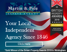 Get brand editions for Martin & Pole, Wokingham