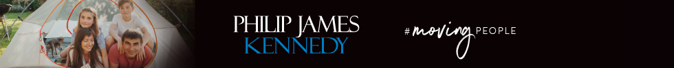 Get brand editions for Philip James Kennedy, Heaton Moor