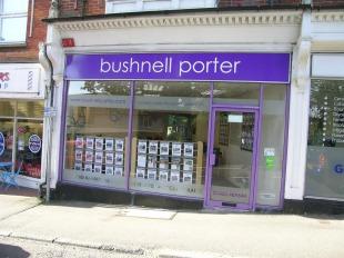 Bushnell Porter, Bordonbranch details