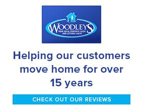 Get brand editions for Woodleys Estate Agents, Reading