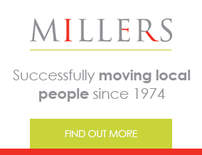 Get brand editions for Millers Estate Agents, Epping
