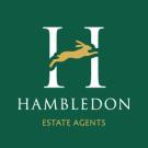 Hambledon Estate Agents, Wincanton logo
