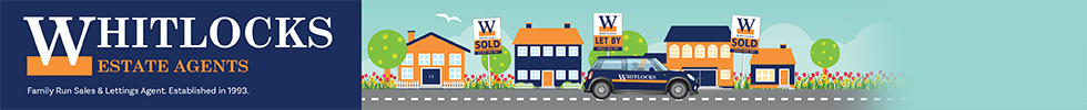 Get brand editions for Whitlocks Estate Agents, Pagham