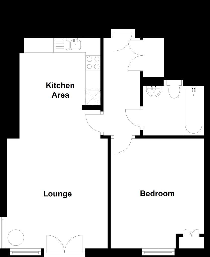 3 Hamburg House