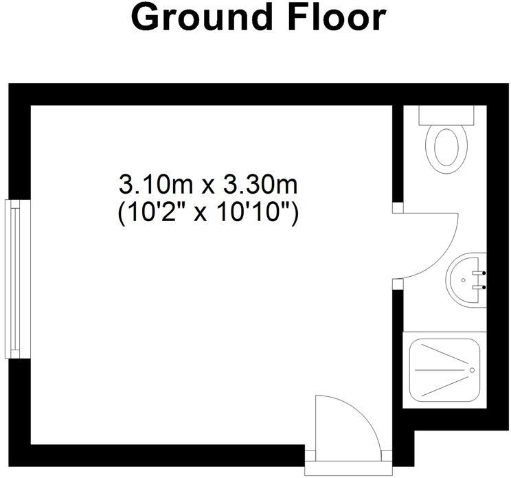 Room 1, 8 PItcrof...